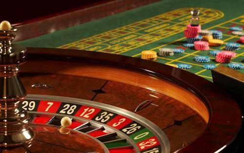 ルーレットの赤黒賭けの確率に対する勘違い